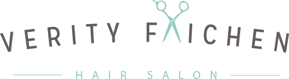 Verity Faichen Hair Salon Logo